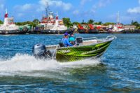 Sea Jay Ranger Sports