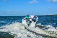 Sea Jay Avenger Sports RS 3