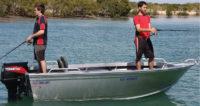 Sea Jay Avenger 4.25