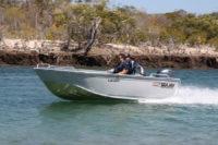 Sea Jay Swift Image 2