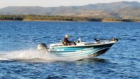 Sea Jay Stealth 458 Image 2