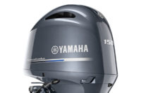 YAMAHA FOUR STROKE 150HP OUTBOARD ENGINE