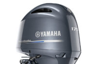 YAMAHA FOUR STROKE 175HP OUTBOARD ENGINE