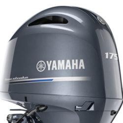 YAMAHA FOUR STROKE 175HP OUTBOARD ENGINE
