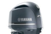YAMAHA FOUR STROKE 250HP OUTBOARD ENGINE