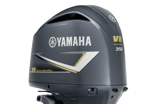 YAMAHA FOUR STROKE 350HP OUTBOARD ENGINE