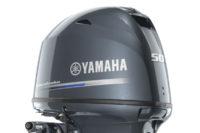 YAMAHA FOUR STROKE 50HP OUTBOARD ENGINE