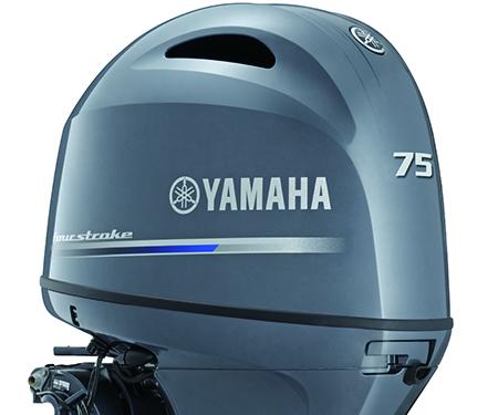 Yamaha F75 Half 450 x 375