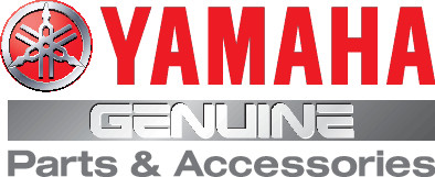 Yamaha Genuine Parts & Accessories Logo