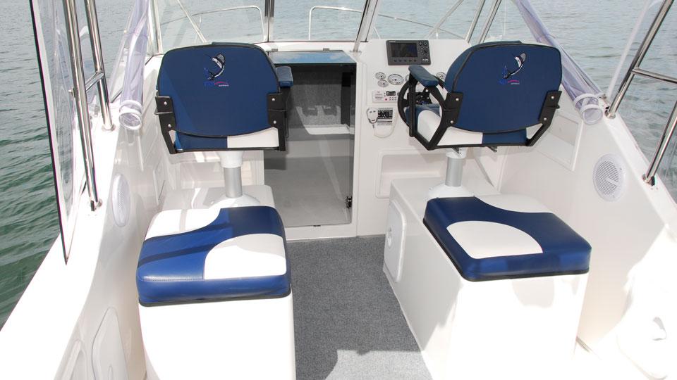 Kevalcat 2400 Series 4
