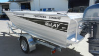 McLay 491 Fortress Dinghy