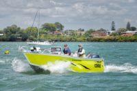 Sea Jay Velocity Sports 550 6