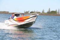 Sea Jay Velocity Image 20