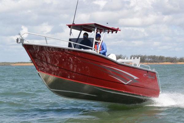 Sea Jay Vision Image 1