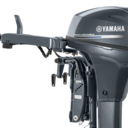 YAMAHA FOUR STROKE HIGH THRUST 9.9HP OUTBOARD ENGINE