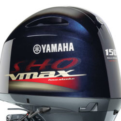 YAMAHA VMAX FOUR STROKE 150HP OUTBOARD ENGINE