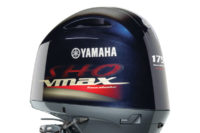 YAMAHA VMAX FOUR STROKE 175HP OUTBOARD ENGINE