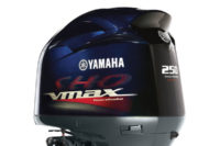 YAMAHA VMAX FOUR STROKE 250HP OUTBOARD ENGINE
