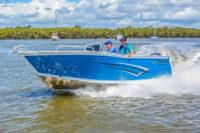 Sea Jay Velocity Sports Tough Deck 1