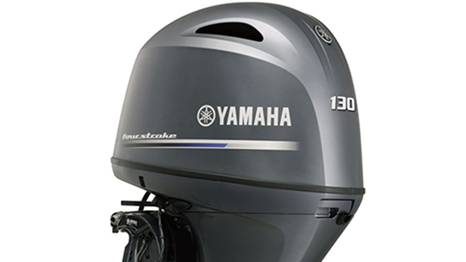 Yamaha F130 Half
