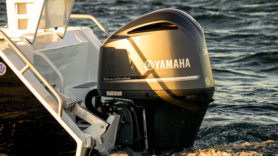 Yamaha F300 Image 3