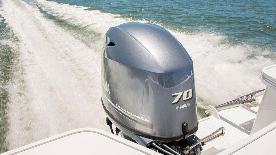 Yamaha F70 Image 2