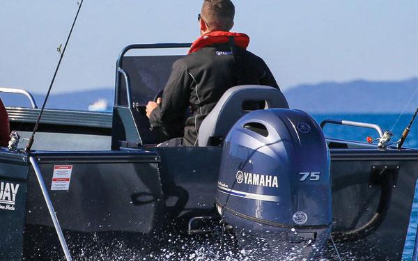 Yamaha Mid Range Motors Mgea Menu