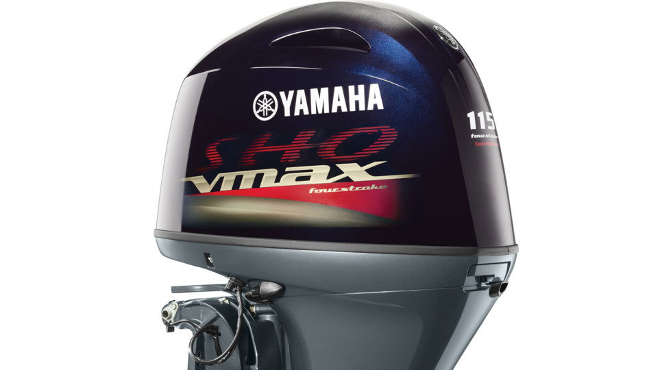 Yamaha VMAX VF115 Half