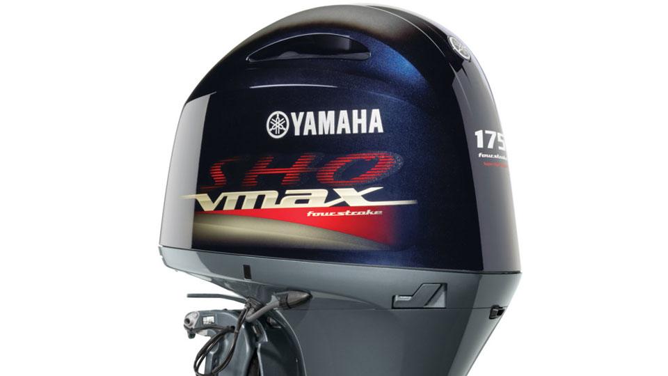 Yamaha VF175 Half