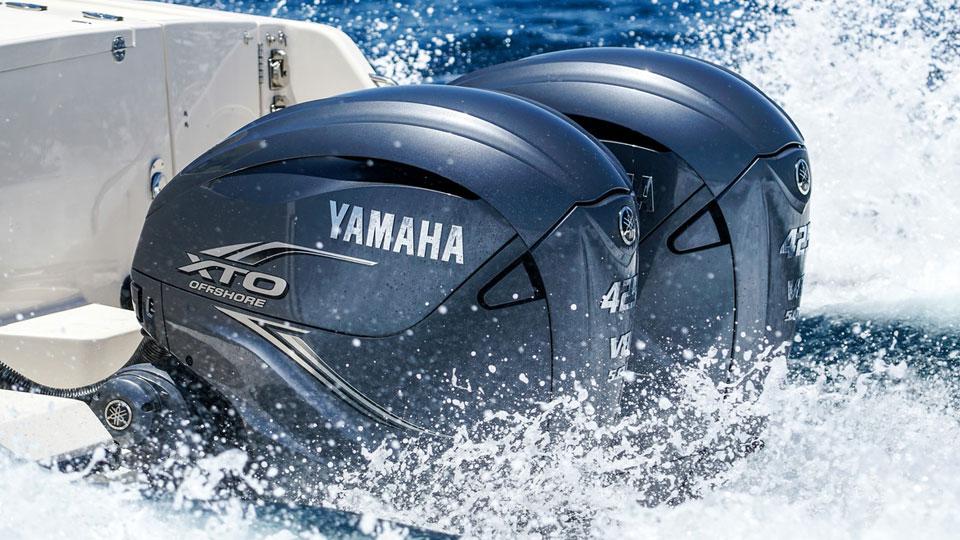 Yamaha XF425 Image 1