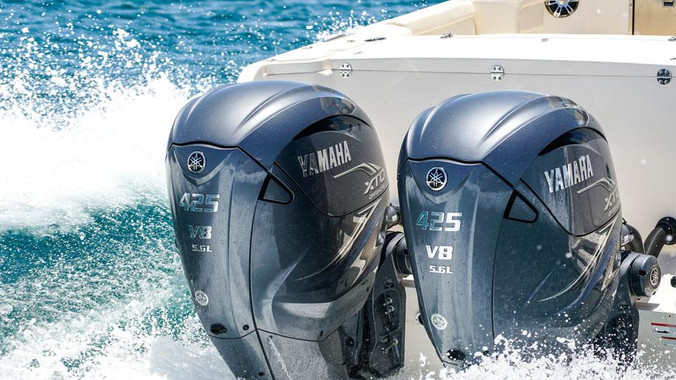 Yamaha XF425 Image 2