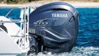 Yamaha XF425 Image 3
