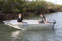 Sea Jay Nomad 3.7