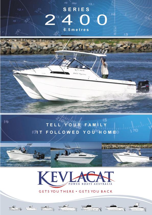 Kevlacat 2400 Series Brochure