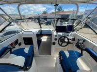 Kevlacat 2400 Offshore 2003 Pre-Owned