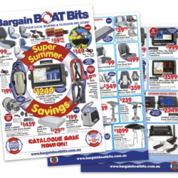Bargain Boat Bits Catalogue