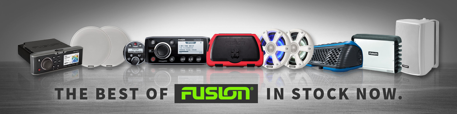 Fusion Marine Entertainment