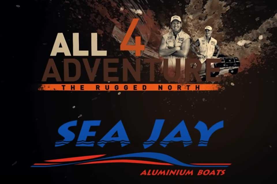 Sea Jay Boats Factory Walk Through