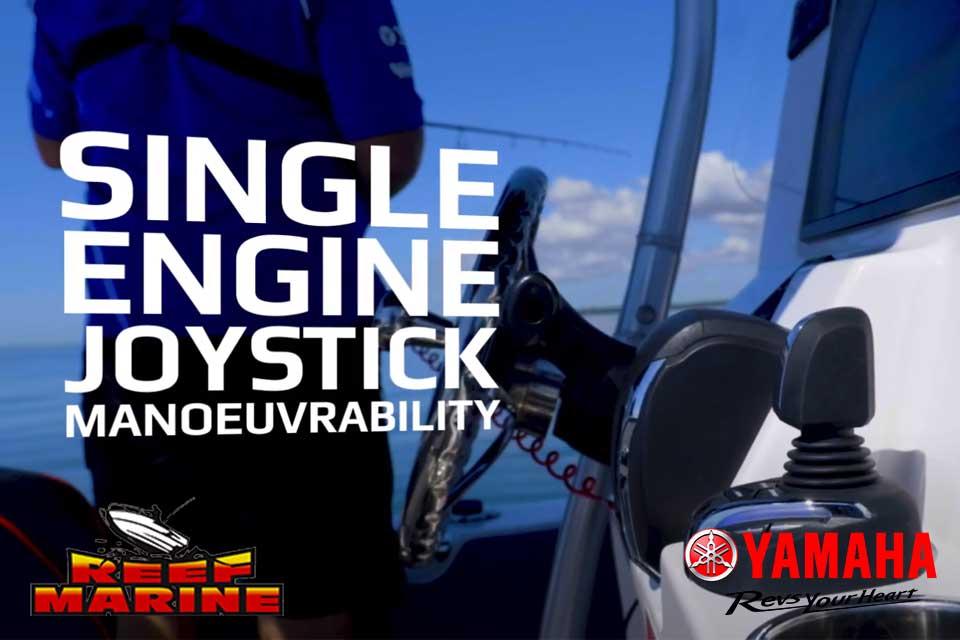 Yamaha Helmaster EX Video