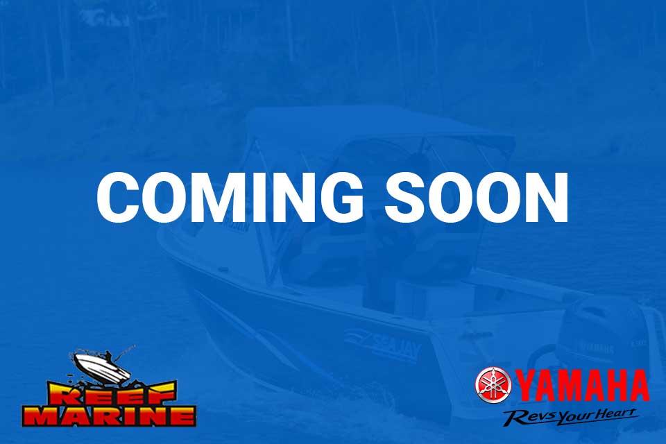 Sea Jay Trojan Coming Soon Video