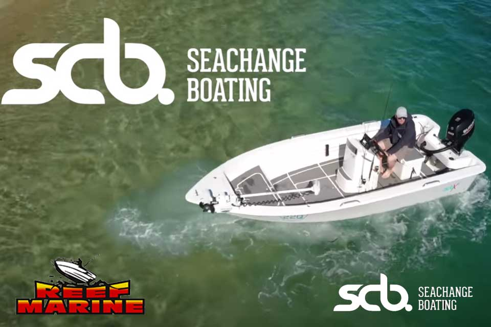 Seachange SCBX 16CS Video