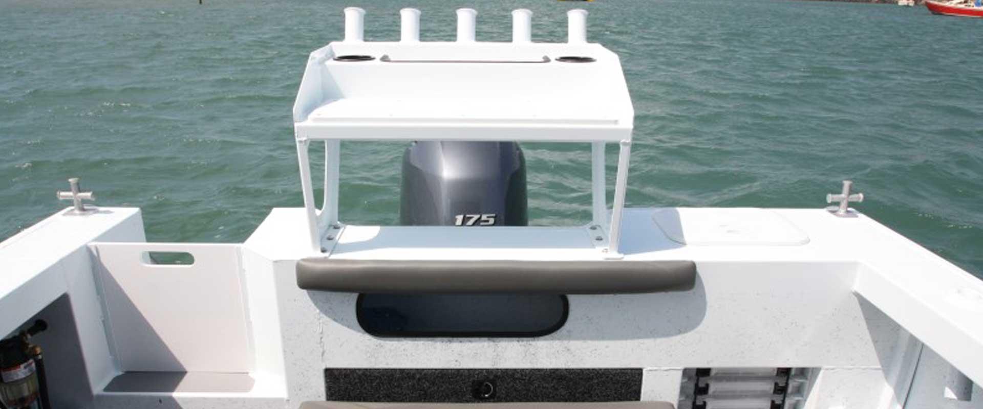 Sea Jay Trojan HT