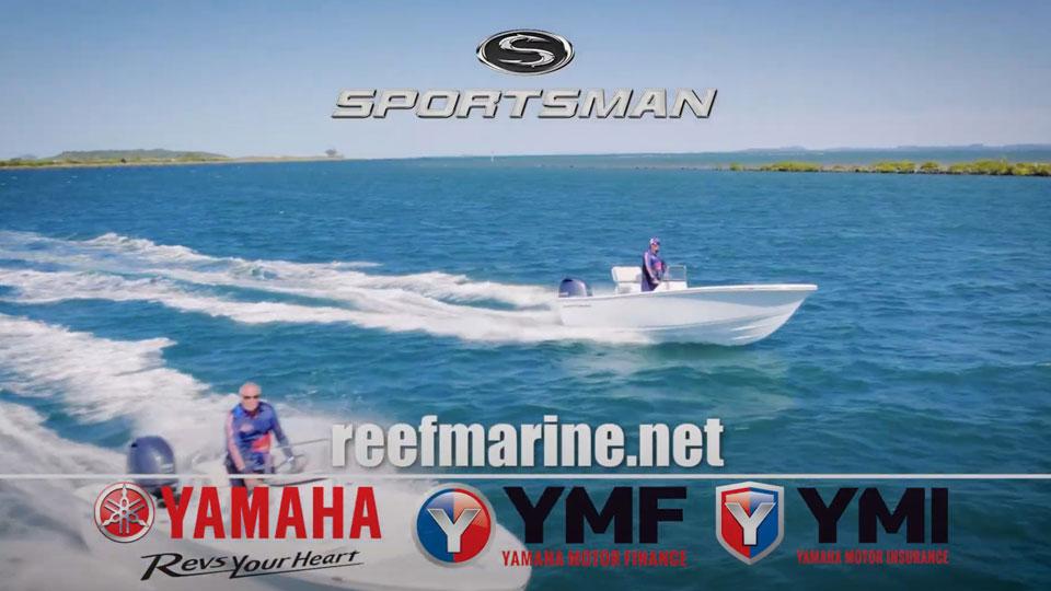 Reef Marine - Home of Sportsman Boats