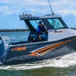 Sea Jay 670 Trojan HT