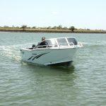 Sea Jay Crusader