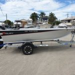 McLay Fortress 441 Dingy