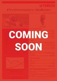 Performance Bulletin Coming Soon